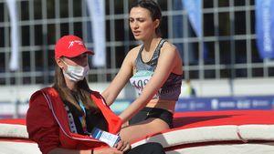 Губерниев призвал чиновников отреагировать на слова Ласицкене: «Маша вынуждена терять свои лучшие годы»