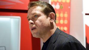 Буре прокомментировал выдвижение ФХР его кандидатуры в совет Международной федерации хоккея