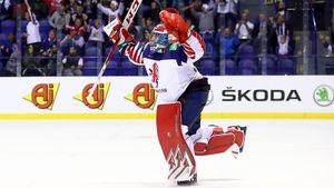 Самый невероятный камбэк хоккейного чемпионата мира. Британцы отыгрались с 0:3 и выжили в элите