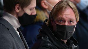 Плющенко пожаловался на завышенные оценки соперницам Трусовой: «Это парадокс. Я в недоумении!»