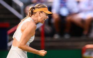 «Шарапова продолжает играть, потому что это у нее в крови». Легенда тенниса — о русской звезде