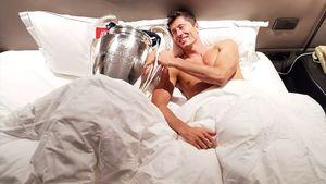 Пока кубок ЛЧ спит с Левандовским, букмекеры назвали следующего обладателя трофея. В числе претендентов — элита РПЛ