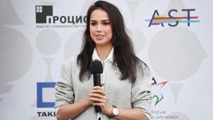 Жулин: «Думаю, Загитова на 80% приняла решение о завершении карьеры. Она все выиграла»