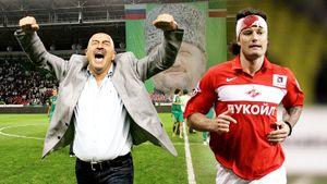 «Мне с Черчесовым нравилось: это человек с Кавказа». Йиранек — о «Спартаке», воровстве Дзюбы и улыбках Кадырова