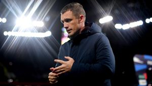 «Это самое обидное поражение в Лиге чемпионов». Гончаренко объясняет провал ЦСКА