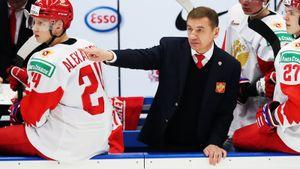 Брагин — новый главный тренер сборной России. Был успешен только с молодежью, но его уважают звезды НХЛ