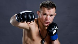Петр Ян — Жозе Альдо: прогноз Sport24 на бой UFC 251