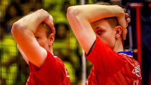 Сборная России разгромно проиграла Бразилии. Команда Саммелвуо пока проваливает Кубок мира