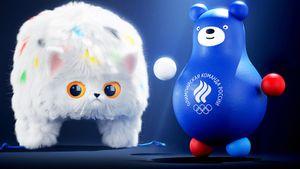 «Забивака был не такой плохой идеей». Официальные талисманы сборной России шокировали болельщиков