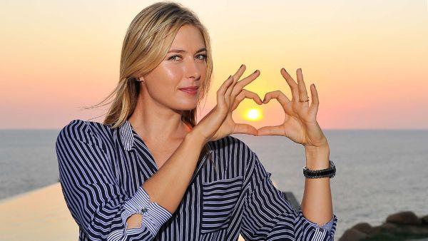 «Она была олицетворением ифлагом российского тенниса». Что говорят обуходе изспорта Шараповой