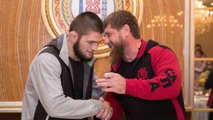 Примирение сТимати через Кадырова ищедрое предложение от50 Cent. Что происходит вжизни Хабиба