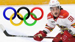 В Китае, как и в России, власти вмешиваются в клубный хоккей. «Куньлунь»— заложник домашней Олимпиады
