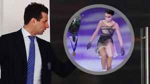 Р. Ротенберг: «Победа российских фигуристок — вдохновляющий пример для всего нашего спорта»