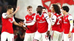 «Арсенал» позорился на «Эмирейтс» с 4-й командой Португалии. Спасли два фантастических штрафных Пепе