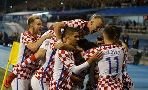 Хорватия и Швейцария сыграют на ЧМ в России