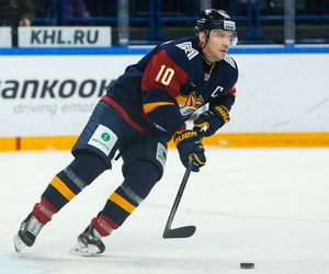 (Максим Шмаков, photo.khl.ru)