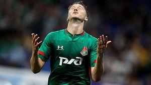Почему полгода почти не играет один из самых талантливых игроков России? Странная история травм Антона Миранчука