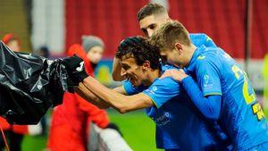 Марко Трабукки: «Все топ-клубы России отказались от Еременко — это добавило ему злости и желания»