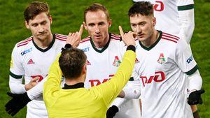 «Локомотив» снова опозорился. Роскошные «Химки» за тайм разорвали команду Николича — 15:0 по ударам!