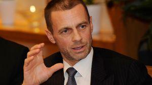 Чеферин — о Суперлиге: «Стал относиться к клубам, признавшим ошибку, как ко всем в европейской футбольной семье