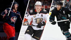 Впервый день рынка НХЛ шумели нетолько русские. Топ-10 крутых сделок помимо Панарина иБобровского