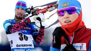 Мужская сборная России завоевала бронзу в эстафете на ЧМ! У Норвегии золотой дубль. Как это было