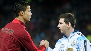 Без Месси иРоналду. Как изменились топ-сборные после чемпионата мира
