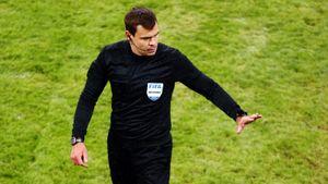 Почему не назначили пенальти в ворота «Локомотива» на 51-й минуте матча со «Спартаком» — разбираем эпизод