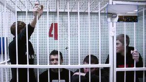 Канчельскис: «Кокорина и Мамаева надо было оштрафовать на миллион долларов каждого, а не сажать»