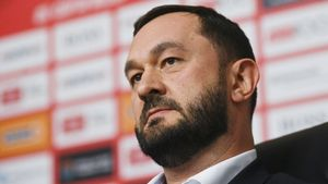 «Я не собираюсь возвращаться в «Спартак». Наиль Измайлов рассказал о своем проекте в европейском футболе
