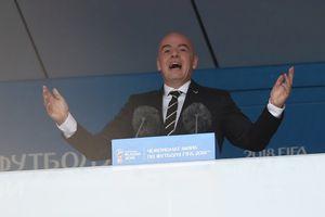 Минюст США: «Россия иКатар подкупили экс-чиновников ФИФА, чтобы получить право проведения ЧМ»