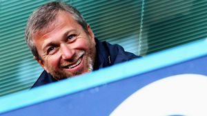 Владелец «Челси» Роман Абрамович вошел вдесятку богатейших людей Великобритании