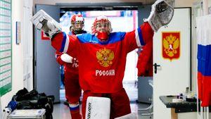 Россия обещала США «войну», а получился разгром. 4:0 — в главном матче Турнира пяти наций