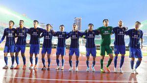 Чемпион Китая «Цзянсу Сунин» объявил о прекращении работы. У клуба тот же владелец, что и у «Интера»