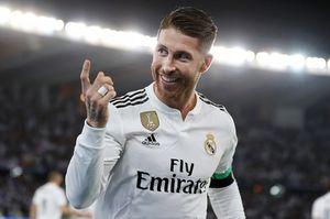 Рамос получил щедрое предложение из Китая и попросил «Реал» отпустить его