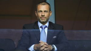 УЕФА возродил Кубок Интертото. Что о нем нужно знать?