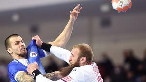 Российские гандболисты победили Чехию в квалификации чемпионата Европы — 2022