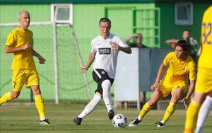 «Ростов» потерпел поражение от «Партизана» в контрольном матче