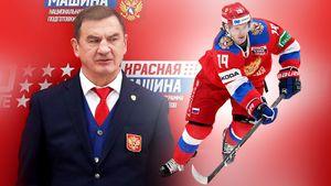 В сборной России гнобят лучшего игрока СКА. Почему Брагин не прав, ссылая Ткачева в запас