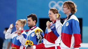 Олимпиада в Токио: США оторвался от Китая по общему числу медалей, Россия— на 3-м месте