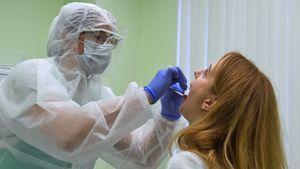 Призер Олимпиады иэкс-депутат Госдумы спрогнозировал 10-кратное увеличение числа больных коронавирусом вРоссии