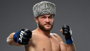 Восходящая звезда UFC из Киргизии выбьет из американца весь дух. Прогноз на бой Рафаэль Физиев— Бобби Грин
