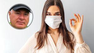 Глава украинского биатлона— окоронавирусе: «Ненадо делать трагедии изсмерти 200 человек на40млн населения»