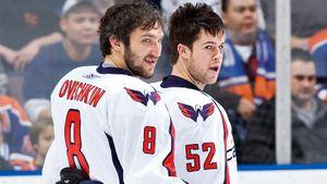 Бывший напарник Овечкина и еще 5 игроков отказались продолжать сезон НХЛ. Коронавирус — это прикрытие для трусов