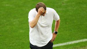 Тренеру ЦСКА Гончаренко стало плохо после разгромного поражения от «Зенита»