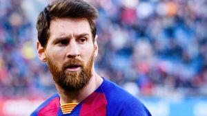 Официально: Месси не продолжит карьеру в «Барселоне»
