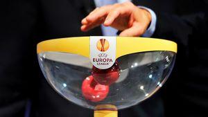 «Зенит» и«Краснодар» получили соперников по1/8 Лиги Европы. Как это было