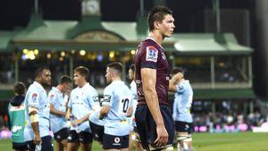 Австралийские регбисты отказались идти на снижение зарплат из-за вируса. Их выгнали из команды