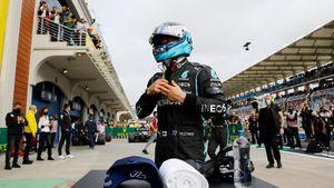 Боттас выиграл Гран-при Турции, Ферстаппен— 2-й, Хэмилтон— 5-й