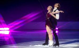 Тарасова и Морозов в олимпийском сезоне будут готовиться под руководством Тутберидзе и Транькова
